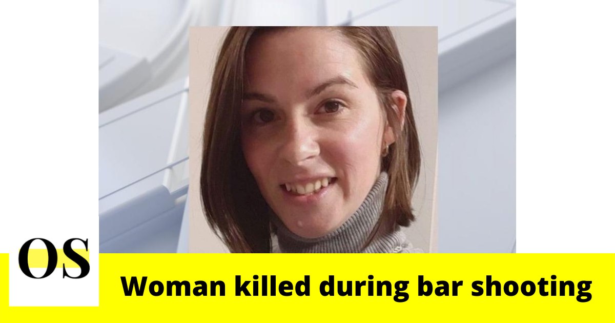 32-year-old innocent bystander killed in a bar shooting in Dania Beach 1