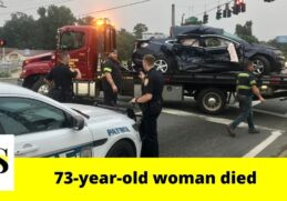 73-year-old woman struck and killed by SUV in Deltona 4