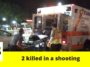 2 people killed in a shooting, say Hillsborough County Sheriffs 11
