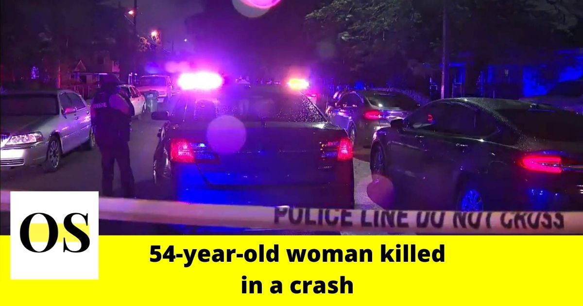 54-year-old woman struck and killed by a van in Kissimmee 2
