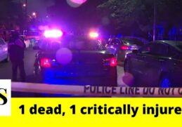 1 dead, 1 critically injured in a shooting in Doral 12