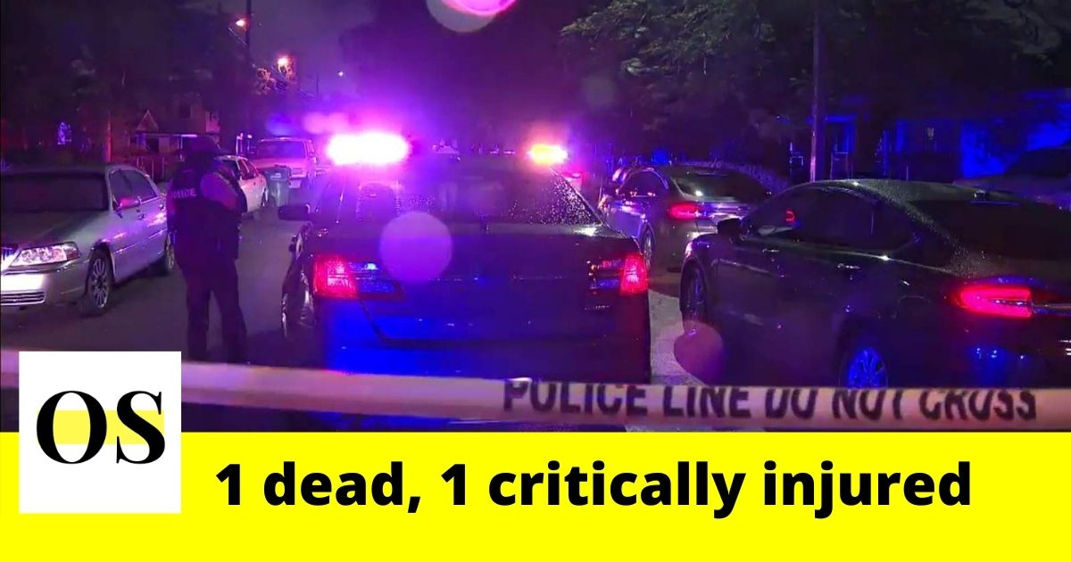 1 dead, 1 critically injured in a shooting in Doral 1