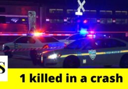 Woman killed in a deadly crash on Wednesday night in Jacksonville 3
