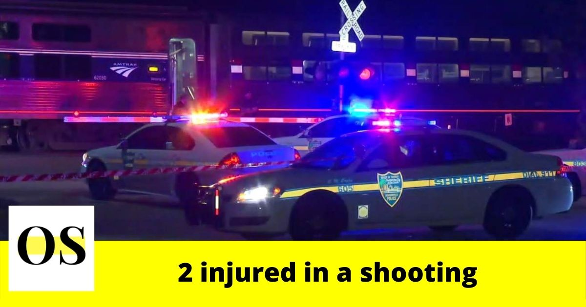 2 shot in a shooting in Lackawanna, say Jacksonville police 2