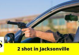 2 men shot on I-95 in Jacksonville 3