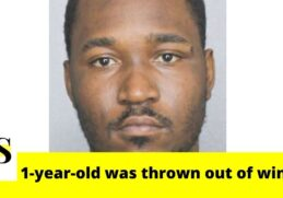 29-year-old man threw 1-year-old out of window and stabbed mother's eye in Fort Lauderdale 2