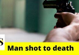 1 shot to death in Thonotosassa 5