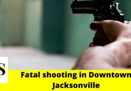 Man shot multiple times in Downtown Jacksonville 8
