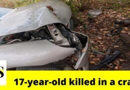 17-year-old killed in crash in Putnam County 2