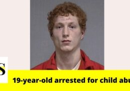 """19-year-old arrested after child suffered """"four broken ribs"""", """"a fractured skull"""" and """"broken brain bleeds"""" 12"""
