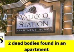 2 shot to death at an apartment in Tampa 5