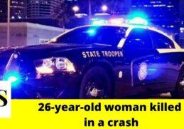 26-year-old Tampa woman killed in a crash near Orlando 6