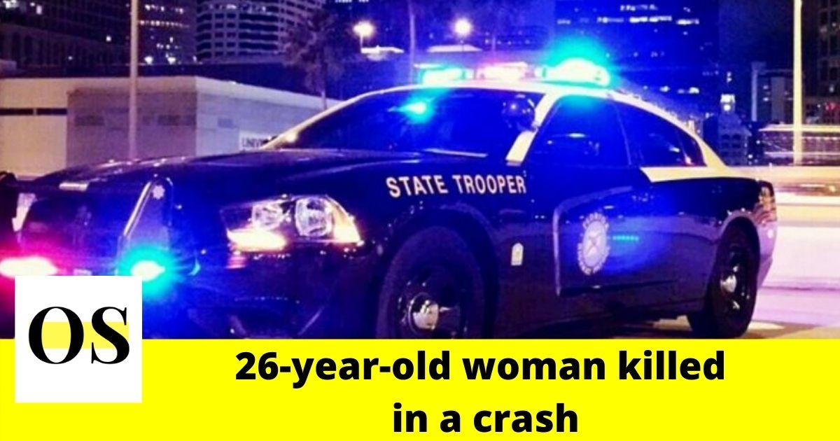 Tampa woman killed in a crash near Orlando