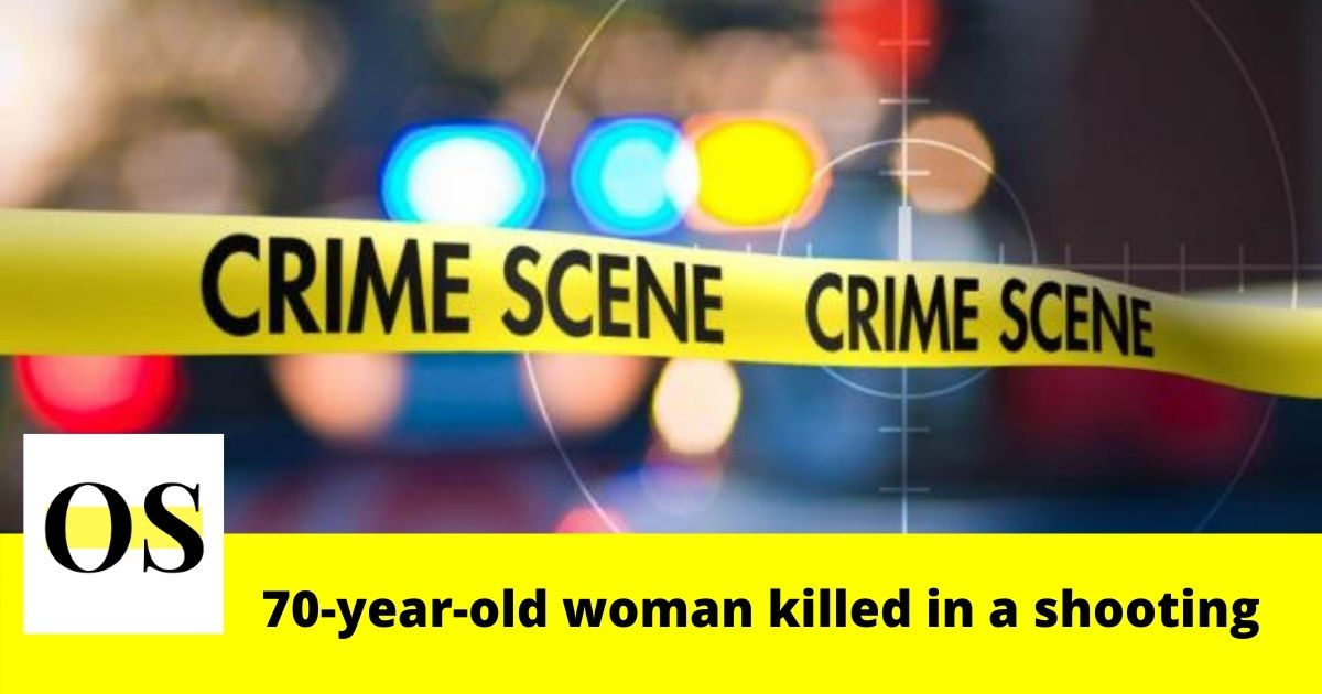 70-year-old woman killed in a shooting in Lakeland on Christmas Eve 2