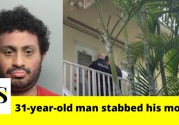 31-year-old man arrested for killing his mother in Miami Beach 5