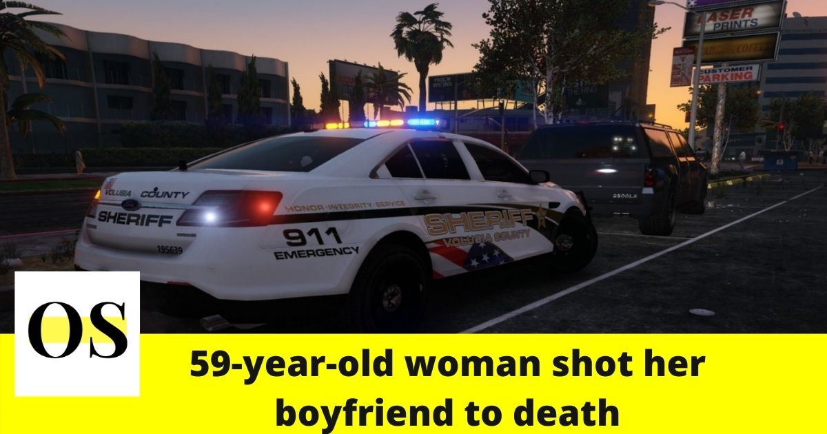 59-year-old woman shot her boyfriend to death in Daytona Beach 2