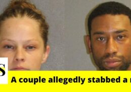 Deltona couple arrested for fatally stabbing 30-year-old Sanford man 4