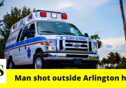 Man shot outside Arlington hotel, say Jacksonville police 4