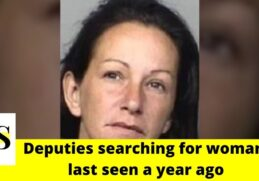 Florida deputies searching for 38-year-old woman, last seen a year ago in Melbourne 8