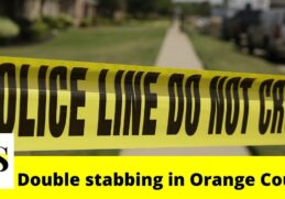 Estranged husband stabbed woman and her friend multiple times in Orange County 6