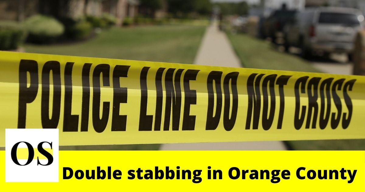 Estranged husband stabbed woman and her friend multiple times in Orange County 1