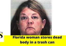 48-year-old woman hid dead body in trash can in Bradenton to collect Social Security benefits 3