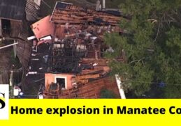 Father and son injured in home explosion in Manatee County 3