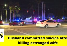 44-year-old woman killed by estranged husband in Winter Garden 6