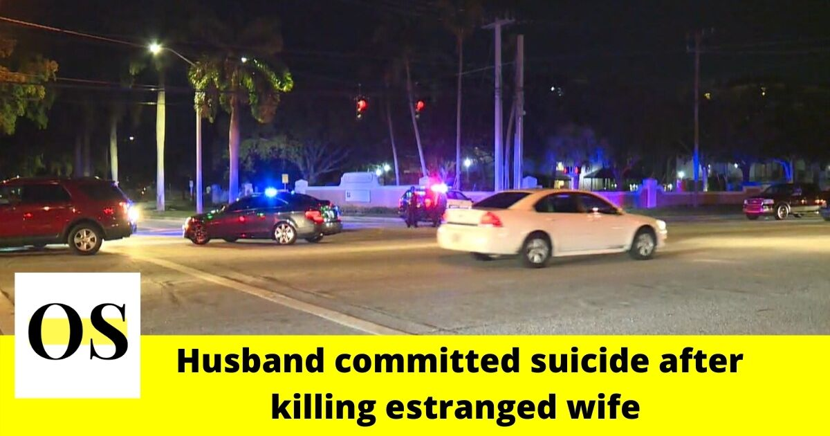 woman killed by estranged husband in Winter Garden