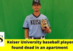 21-year-old college baseball player found dead in an apartment in West Palm Beach 1