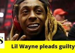 38-year-old rapper Lil Wayne pleads guilty to Federal Gun Charge in Miami 7