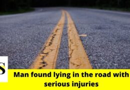 Man found lying in the road with serious injuries in Clearwater 3