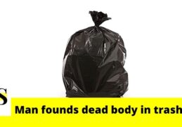 Florida man found dead body inside a trash can in Sarasota 3