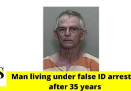 72-year-old man living under false ID arrested in Florida after 35 years 6