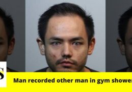 Man arrested for recording other man in gym shower in Winter Park 1