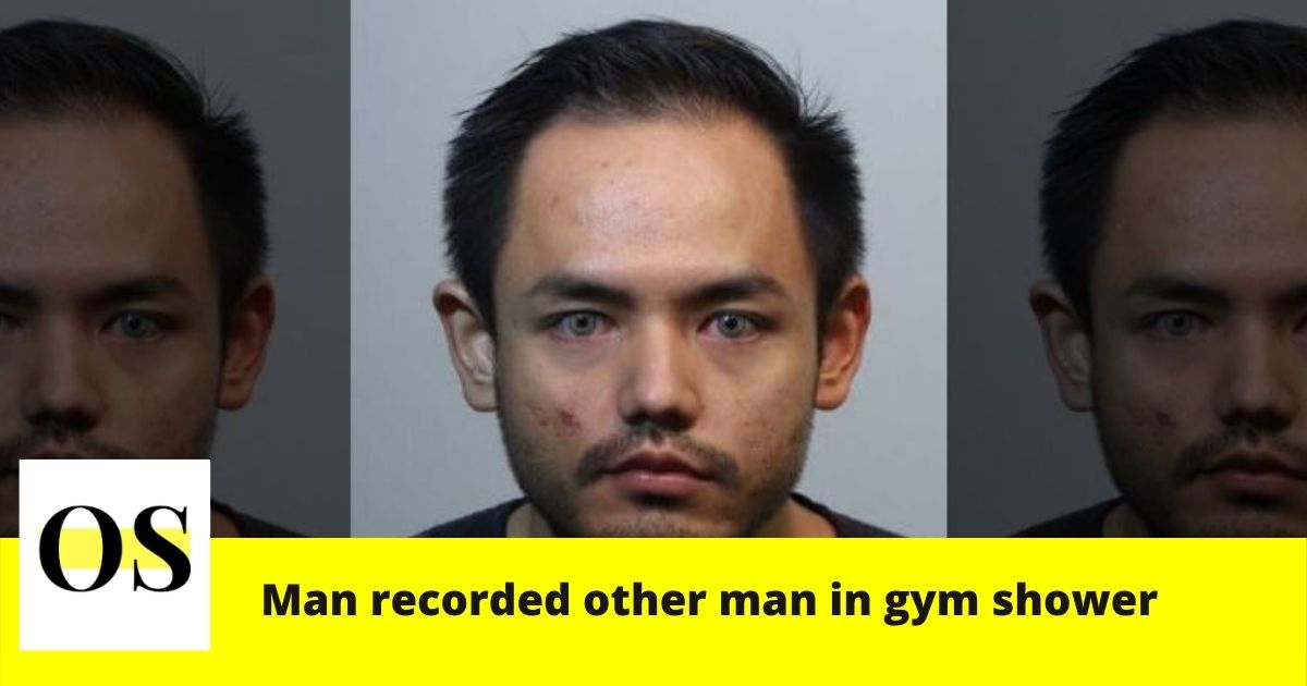 Man arrested for recording other man in gym shower in Winter Park 2
