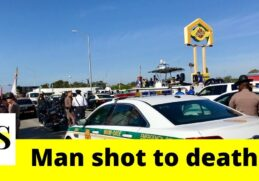 1 dead, 3 injured in a shooting in Miami 6