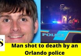 34-year-old man shot to death by officer who responded to domestic violence in Orlando 6