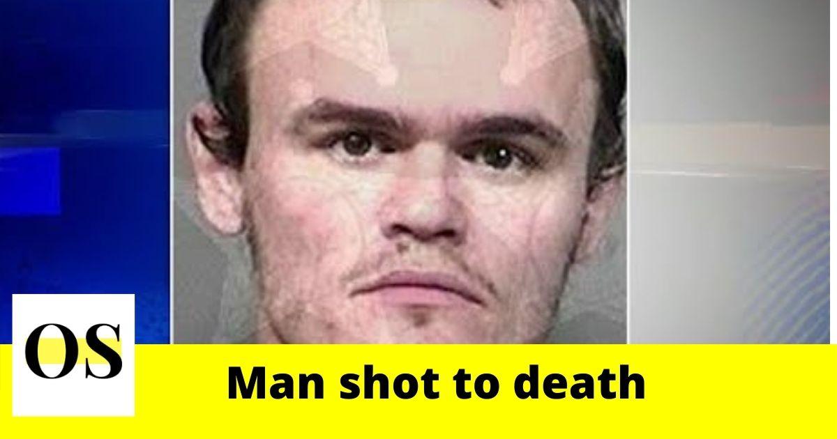 Man shot to death in Melbourne 3