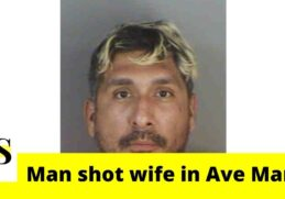 39-year-old man shot his wife in Ave Maria 3
