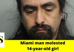 39-year-old massage therapist molested 14-year-old girl in Miami 8