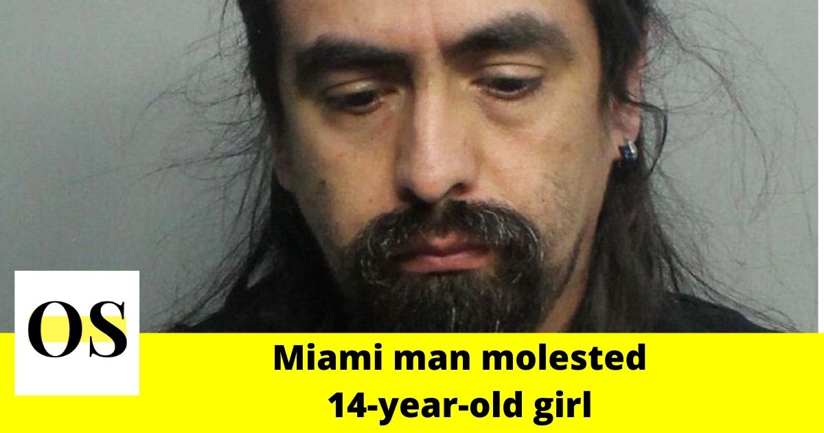 therapist molested 14-year-old girl in Miami