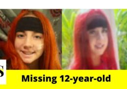 12-year-old girl missing from Key West 3