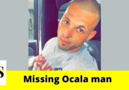 Marion County deputies searching for a missing Ocala man 2