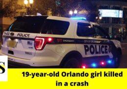 19-year-old girl killed in a fatal crash in Orlando 8