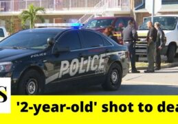 2-year-old shot to death in Cocoa 7