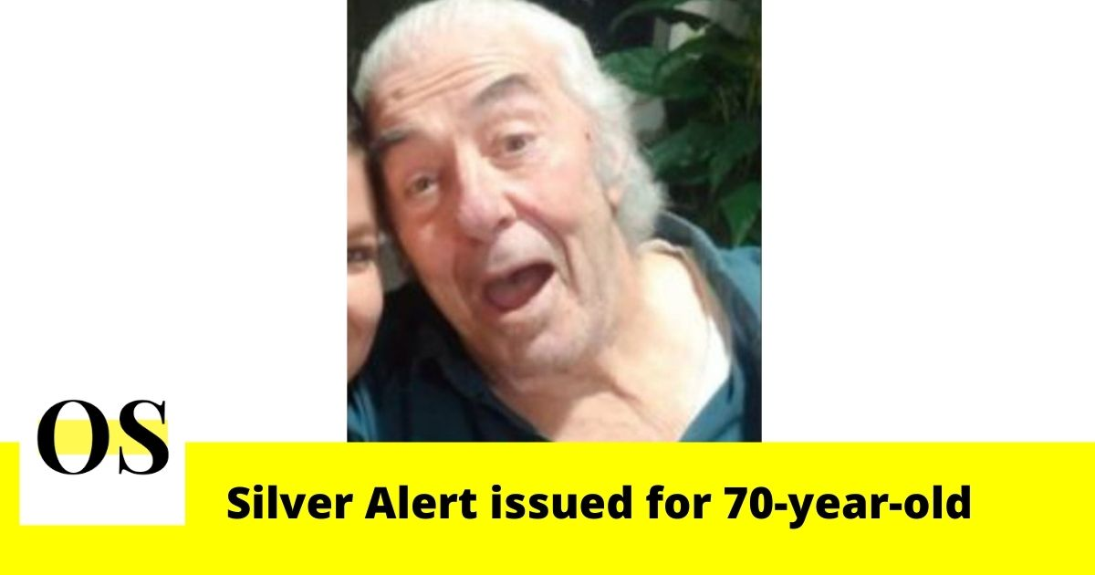 70-year-old with dementia is missing from Weeki Wachee 1