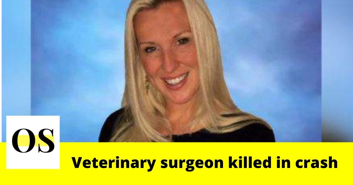 37-year-old beloved veterinary surgeon killed