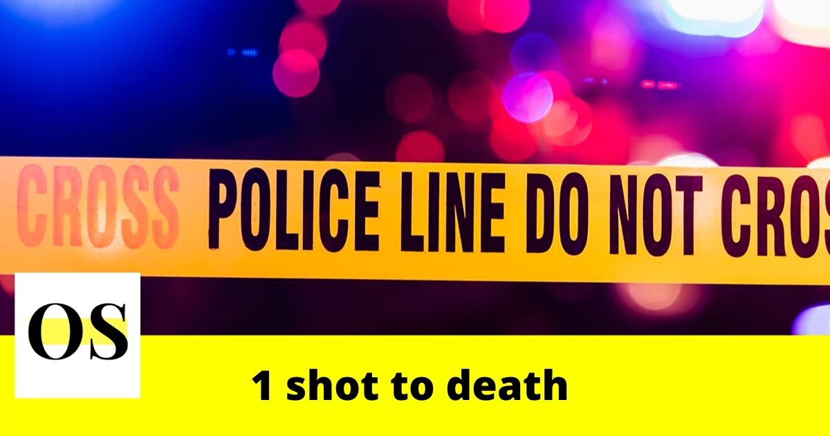 1 shot to death after argument leads to a shooting in Hollywood 2