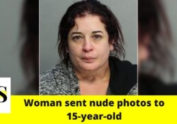 43-year-old woman sent nude photos to 15-year-old boy in Miami 11